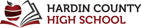 Hardin County High School – Savannah, Tennessee Logo